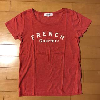 オールオーディナリーズ(ALL ORDINARIES)のall ordinaries Tシャツ 美品(Tシャツ(半袖/袖なし))