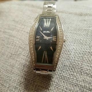 フォリフォリ(Folli Follie)のフォリフォリ腕時計(腕時計)
