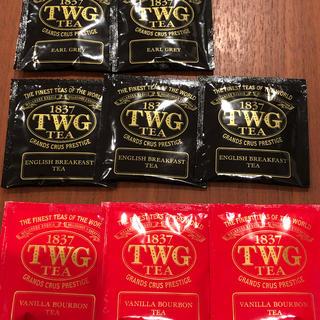 アフタヌーンティー(AfternoonTea)のTWG Rene1213様用(茶)