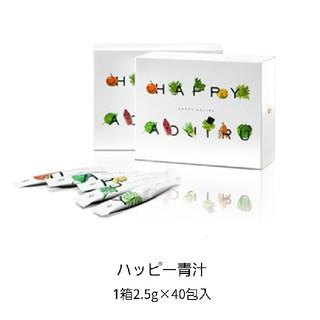 マザー(mother)のmother Happyaojiu 東原亜希 (青汁/ケール加工食品)