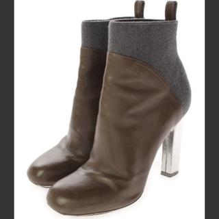 ドリスヴァンノッテン(DRIES VAN NOTEN)のドリスヴァンノッテン ブーツ mm6  マルジェラ(ブーツ)