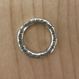クロムハーツ(Chrome Hearts)の★クロムハーツ スペーサーリングプレーン3mm(リング(指輪))