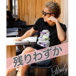 レディー(Rady)の専用 Rady Tシャツ(Tシャツ/カットソー(半袖/袖なし))
