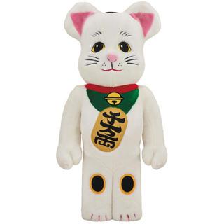 メディコムトイ(MEDICOM TOY)の招き猫 着ぐるみ BE@RBRICK 1000% MEDICOM TOY(その他)