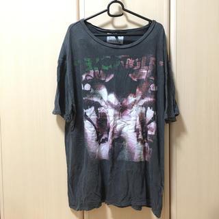 ジュヴェナイルホールロールコール(juvenile hall rollcall)のジュヴェナイルホールロールコール Tシャツ(Tシャツ/カットソー(半袖/袖なし))