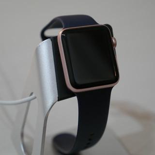 アップルウォッチ(Apple Watch)のApple Watch 2 42mm(スマートフォン本体)