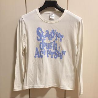 アディダス(adidas)のadidas アディダス ロンT(Tシャツ(長袖/七分))