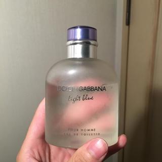 ドルチェアンドガッバーナ(DOLCE&GABBANA)の香水(その他)