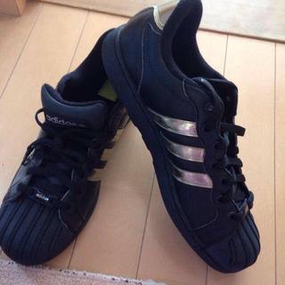 アディダス(adidas)のadidas  靴(スニーカー)