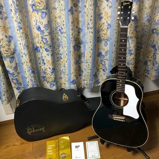 ギブソン(Gibson)のギブソンj50 美品(アコースティックギター)