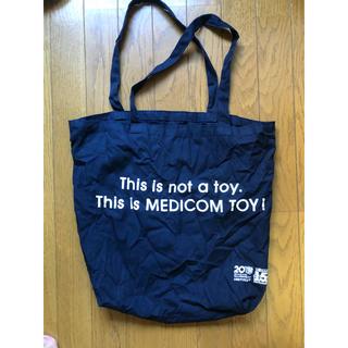 メディコムトイ(MEDICOM TOY)のトートバッグ 未使用、新品(トートバッグ)