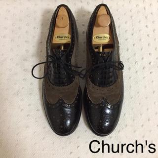 チャーチ(Church's)のチャーチ バーウッド(ローファー/革靴)