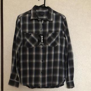 ショット(schott)の新品 ショット ネルシャツ(シャツ)