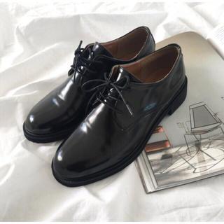 ロクロクガールズ(66girls)のオックスフォードシューズ(ローファー/革靴)