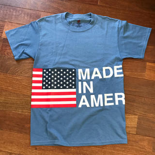 エンジニアードガーメンツ(Engineered Garments)のMARK MCNAIRY Tシャツ!(Tシャツ/カットソー(半袖/袖なし))