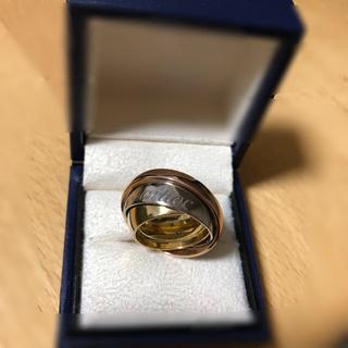カルティエ(Cartier)の☆専用☆Panther様 マストエッセンス(リング(指輪))