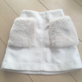 ジーユー(GU)のスカート(スカート)