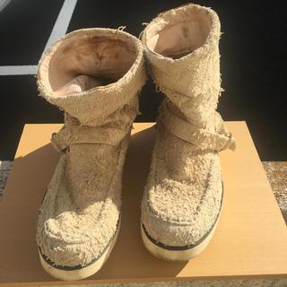 ウエスタンエディション(Western Edition)の靴(ブーツ)