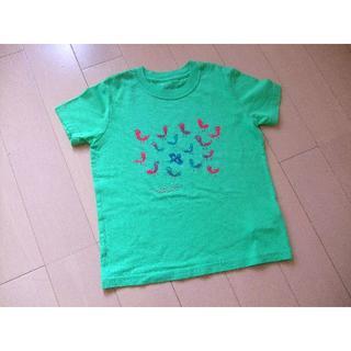 パタゴニア(patagonia)のパテゴニア patagonia キッズ Tシャツ 半袖★男女兼用★(Tシャツ/カットソー)