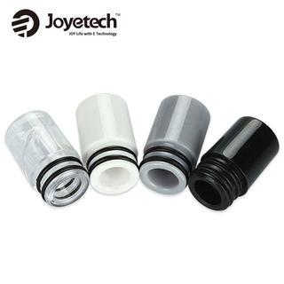 ジョイテック(Joyetech)のVAPE JOYETECH 純正品 eGo AIOスパイラルドリップチップ 2個(タバコグッズ)