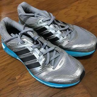 アディダス(adidas)のadidas ブースト ランニングシューズ 24.5 SALE(シューズ)