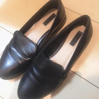 フォーエバートゥエンティーワン(FOREVER 21)のローファー 革靴(ローファー/革靴)