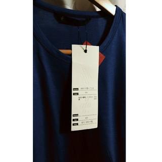 アトウ(ato)の定価11000円 アトウ ato カットソー 半袖 Tシャツ(Tシャツ/カットソー(半袖/袖なし))