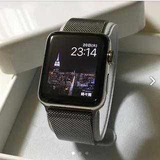 アップルウォッチ(Apple Watch)のApple Watch  未使用品(その他)