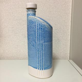 フランフラン(Francfranc)の【新品】信楽焼 イオンボトル (容器)
