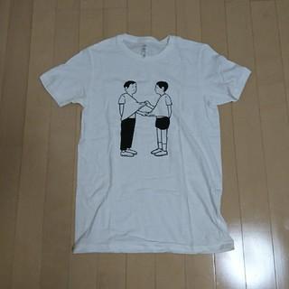 ノリタケ(Noritake)のNoritake デザイン Tシャツ(Tシャツ(半袖/袖なし))