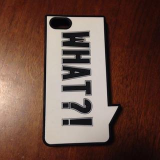 ザラ(ZARA)のザラ iPhone5  5s ケース(モバイルケース/カバー)