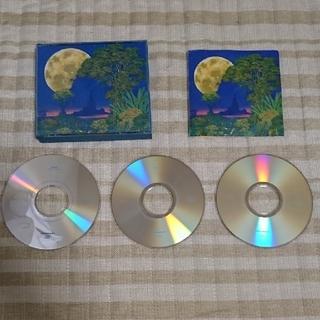 スクウェアエニックス(SQUARE ENIX)の聖剣伝説3 サウンドトラック(ゲーム音楽)
