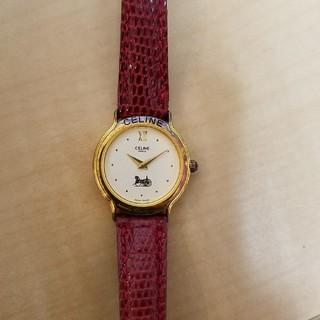 セリーヌ(celine)のYURI様専用CELINE時計(腕時計)