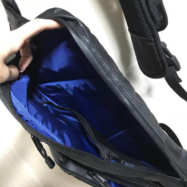 NOMADIC(ノーマディック)のバッグ nomadic 美品! ワンショルダー メンズのバッグ(ショルダーバッグ)の商品写真