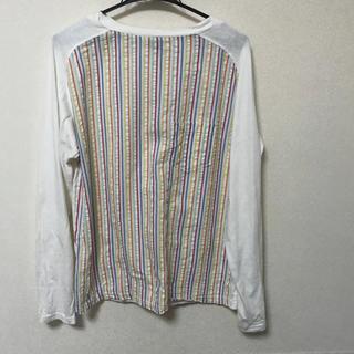 カトー(KATO`)のKATO ロングスリーブTシャツ(Tシャツ/カットソー(七分/長袖))