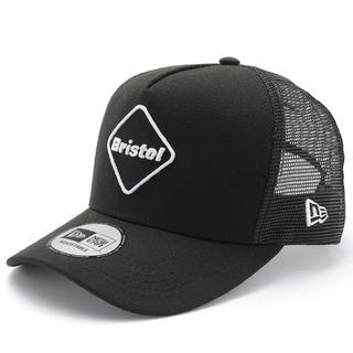 ソフ(SOPH)のF.C.Real BRISTOL 2018 MESH CAP(キャップ)
