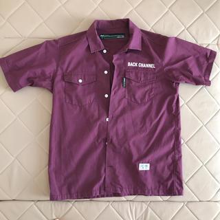 バックチャンネル(Back Channel)のバックチャンネル シャツ(Tシャツ/カットソー(半袖/袖なし))