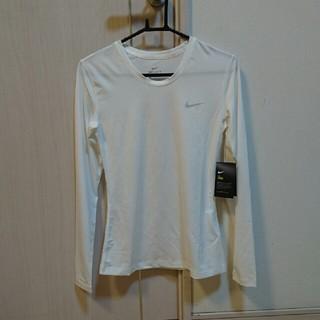 ナイキ(NIKE)のナイキ トレーニング ロンT(Tシャツ(長袖/七分))