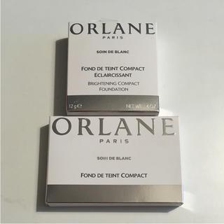 オルラーヌ(ORLANE)のオルラーヌ ファンデーション(ファンデーション)