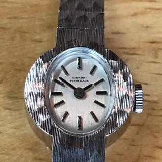ジラールペルゴ(GIRARD-PERREGAUX)のun-petit-peu様専用 ジラールペルゴ レディース アンティーク (腕時計)