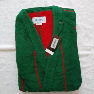 ケンゾー(KENZO)のKENZO メンズ用タオル地のバスローブ(その他)