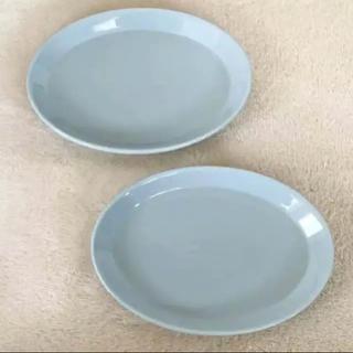 食器 お皿 2枚(食器)