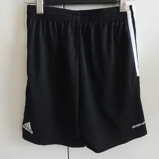 アディダス(adidas)のアディダス キッズショートパンツ140(パンツ/スパッツ)