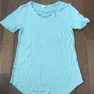アウェイク(AWAKE)のアメリカで購入 AWAKE Tシャツ 新品未使用タグなし (Tシャツ(半袖/袖なし))