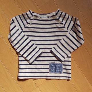 セラフ(Seraph)のseraph 90サイズカットソー(Tシャツ/カットソー)