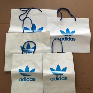 アディダス(adidas)のadidasオリジナルス ★ショッパーまとめ売り(その他)
