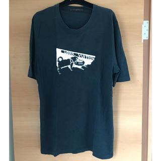 ルイヴィトン(LOUIS VUITTON)のルイヴィトン★Tシャツ(Tシャツ/カットソー(半袖/袖なし))