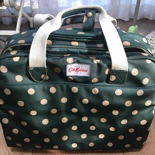キャスキッドソン(Cath Kidston)のキャスキッドソン キャリーバッグ(スーツケース/キャリーバッグ)