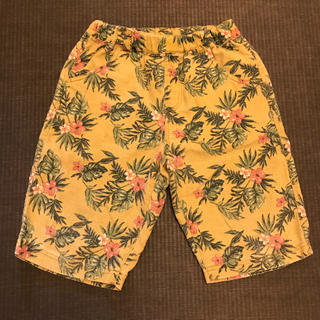 ジーユー(GU)のGU 男の子 パンツ 130サイズ(パンツ/スパッツ)