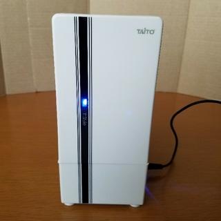 タイトー(TAITO)のタイトー USB冷蔵庫型ドリンククーラー 箱無し(PC周辺機器)